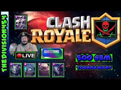 Let's Play | Clash Royale | Avast Me Lads | #44 | Mr BigglesWorth | #PirateSquad |