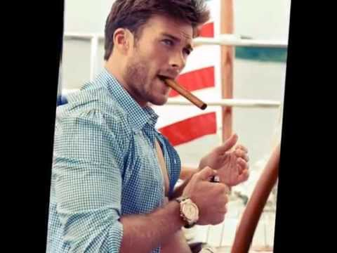 "Scott Eastwood ""So Perfect And Sexy"""