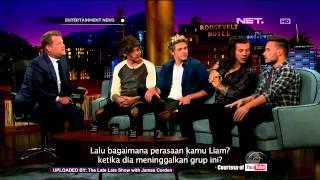 Video One Direction mengungkapkan perasaannya tentang kepergian Zayn Malik download MP3, 3GP, MP4, WEBM, AVI, FLV Juli 2018