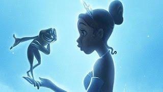 Принцесса и Лягушка Прохождение (Полная Версия)