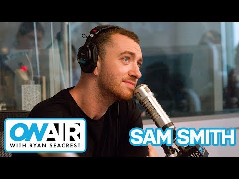 Sam Smith Gets Personal On Upcoming Album | On Air with Ryan Seacrest