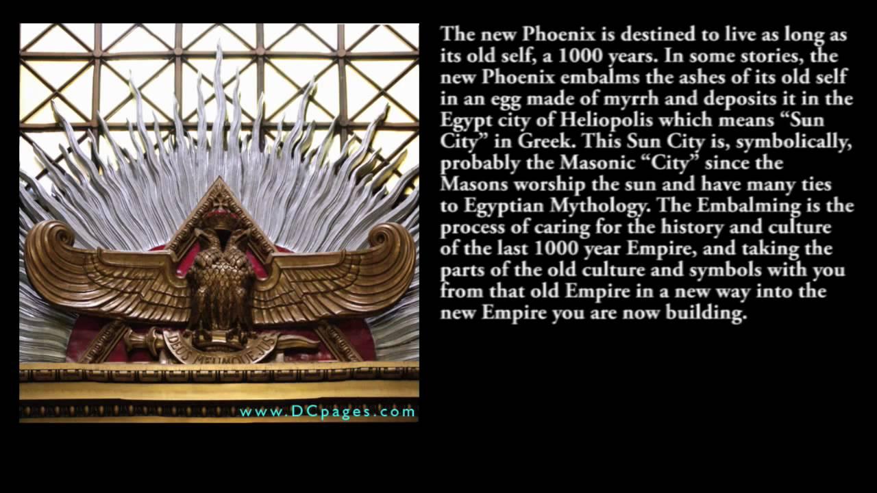 Double headed eagle of freemasonry part 1 of 12 youtube biocorpaavc Choice Image