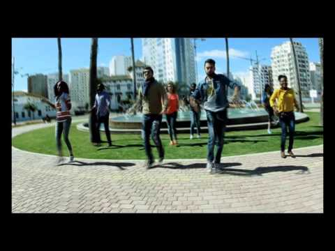 Pharrell Williams - Happy ( We are from MEDSUP, Tangier, Morocco) - (Official Video)