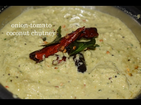 how to make tomato chutney in kannada