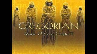 Gregorian - I won