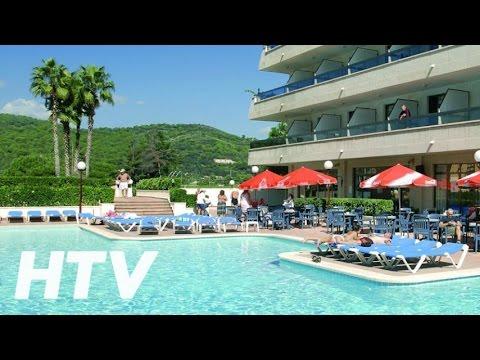 Tropic Park, Resort en Malgrat de Mar