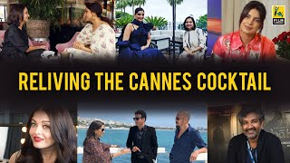 Film Companion At Cannes - Through The Years | Anupama Chopra | #BeCannesRewind