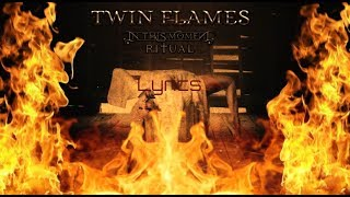 In This Moment - Twin Flames (Lyrics)