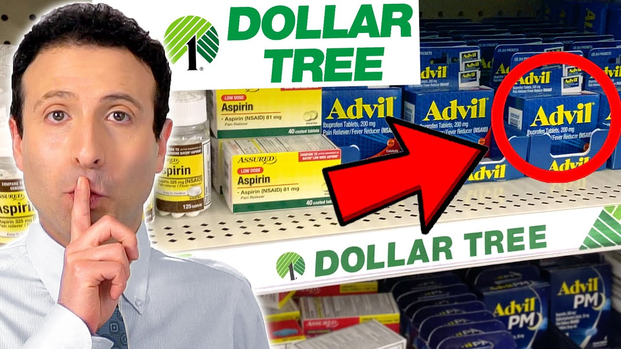 10 MORE SHOPPING SECRETS Dollar Tree Doesn't Want You to Know!