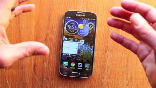 Why The Galaxy S4 Sucks