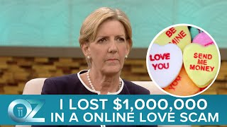 I Lost $1,000,000 in an Online Love Scam