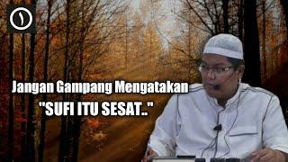 Download Video Jangan Gampang Mengatakan Sufi Sesat   Ustadz Firanda Andirja MP3 3GP MP4