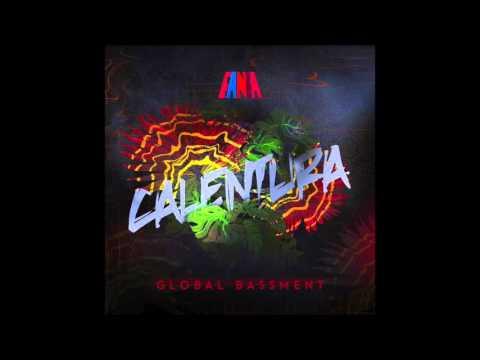 Willie Colon & Hector Lavoe - Pa Colombia (Bomba Estereo Remix)