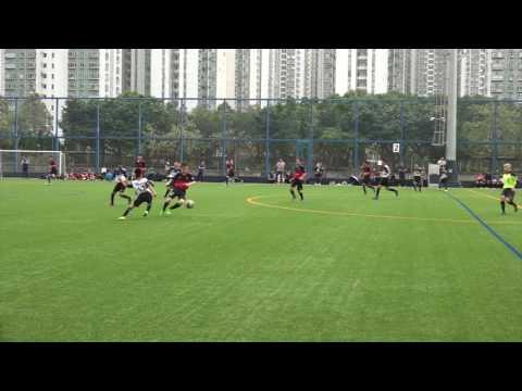 5/2/2017 Kwai Tsing u13 vs Kowloon city u13