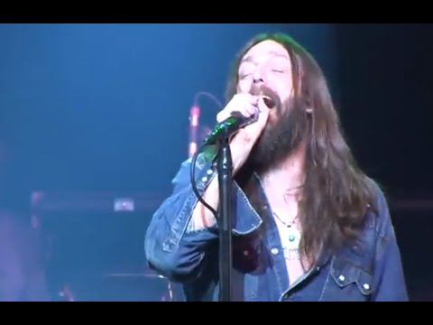 The Black Crowes - Twice As Hard - 9/28/2009 - Lyric Oxford (Official)
