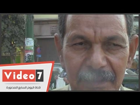 اليوم السابع : بالفيديو..مواطن للمسئولين:«الروتين القاتل بالمؤسسات الحكومية بيقلل المستثمرين»