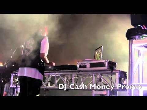 DJ Cash Money & Marvelous live 2011 (Lady B Old School Concert) Part 1.m4v