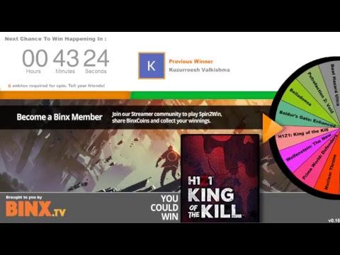 Crowdplay Game! Win Free Steam Keys - Spin2Win