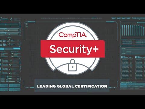 Ingin Jadi Ahli IT? Berikut Sertifikasi Keamanan Siber Berstandar Internasional Yang Perlu Anda Ketahui