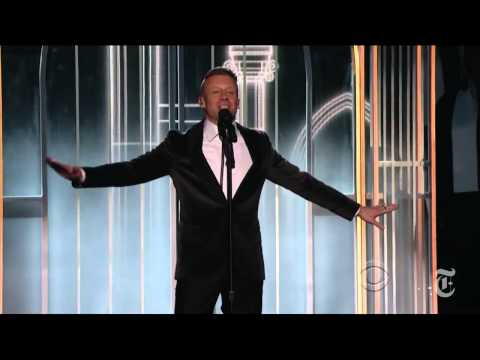 Grammy Awards 2014 The Big Winners The New York Times