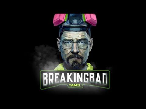 Breaking Bad Tamil Mash Up Ft Prakash Raj   Heisenberg   MONEY HEIST