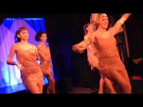 French Cabaret - Be Versatile! - Cabaret Versatile Teaser
