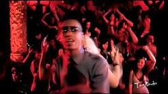 Cascada - Evacuate the Dancefloor (Cahill Remix - Tony Mendes Video Edition)