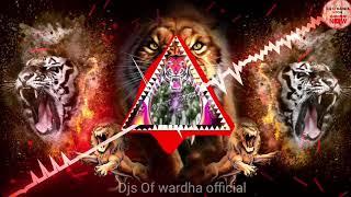 Tiger dhun 🐯🦁🐅🐆 V/S Sher Dhun Benjo mix💯💢💥👈OctoPad Mix DJ Dhumal Specal Tiger Dance dj