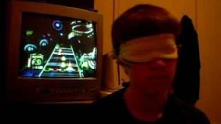 Guitar Hero 3 Helicopter Expert Blindfolded 5 Stars