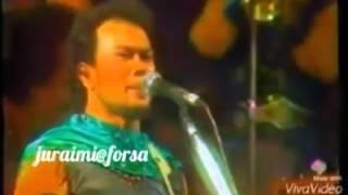 Soneta Group - Badai Fitnah Live Kuala Lumpur 1985