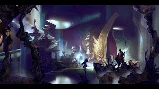 Guild Wars 2 Cathedral of Silence