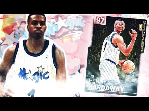 97-ovr-pink-diamond-penny-hardaway-is-a-tier-2-dribble-g0d!-nba-2k19-myteam-unlimited