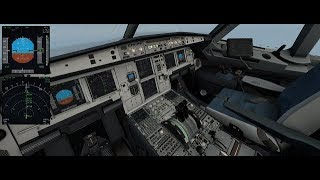 XPD: Flight factor A320 Ultimate vlog260