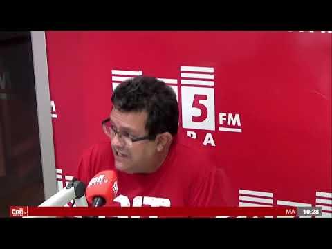Wellington da Bit diz não ser oposição a Robson Magela em Araxá
