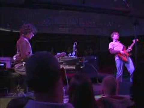 JFJO - 'Happiness is a Warm Gun' - Live at Cain's Ballroom
