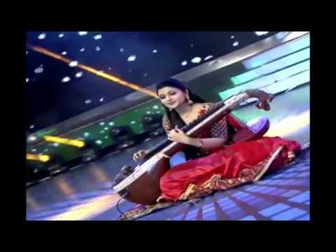 Veena Srivani super performance at agnathavasi audio launch || Pawan kalyan || Trivikram || PSPK25