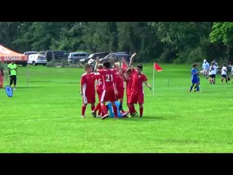 JPSC U11 vs Oceanside, Game 3, Scarsdale Tournament, May 28, 2016