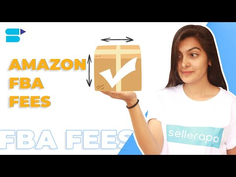 New Amazon FBA Fees Explained: How Much Does Amazon FBA Cost 2019? - Pricing Breakdown