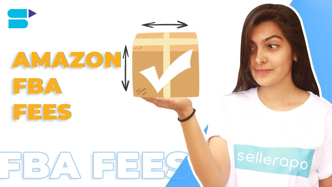 amazon fba fees 2019