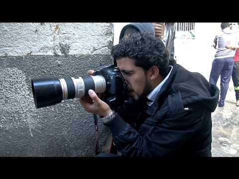 Reportage - Omar El Qattaa Photographer