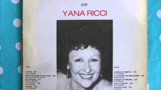 Yana Ricci - O ! Catali !