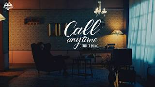 Cover images [Vietsub+Engsub] JINU - Call anytime (Feat.MINO)