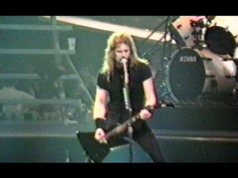 Metallica - Las Vegas, NV, USA [1992.01.04] Full Concert