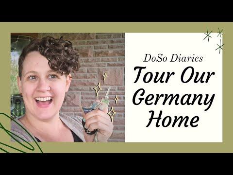Germany House Tour
