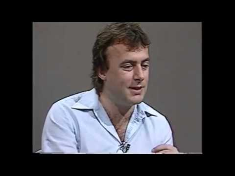 Christopher Hitchens 1987
