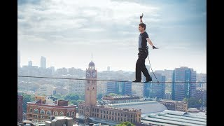 6 सबसे कमाल और खतरनाक Stunts | 6 Most Incredible And Insane Stunts Ever Performed