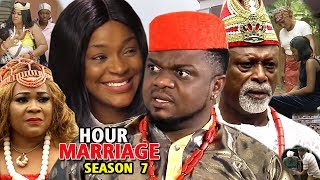 Hour Of Marriage Season 7 - (New Movie) 2018 Latest Nigerian Nollywood Movie Full HD | 1080p