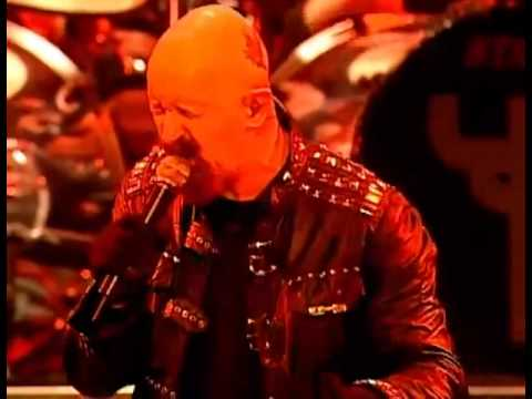 Judas Priest - Rising in The East (2005) Full concert Mp3