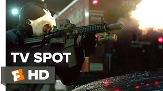 Den of Thieves TV Spot - Heist (2018) | Movieclips Coming Soon