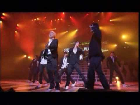 SUPER JUNIOR PREMIUM LIVE IN JAPAN 2009 - TWINS